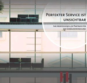 H+H Dienstleistungen GmbH