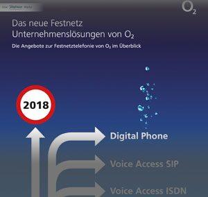 Telefónica – O2